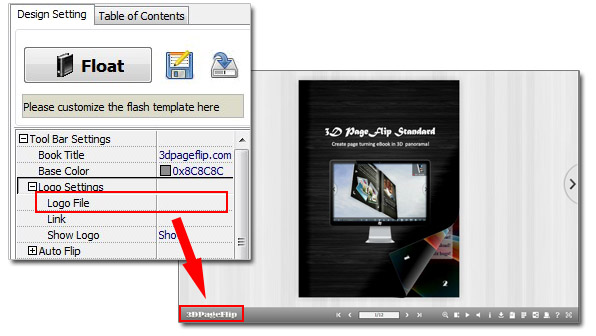 how to create url link for pdf file
