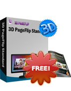 Free 3D PageFlip PPT to Flash 1.0