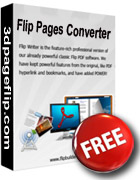 Free Flip Pages Converter 1.0