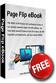 Free Page Flip eBook Creator 1.0