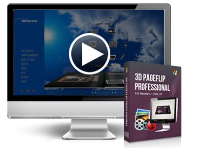 3d flip book maker cool flipbook software to convert pdf