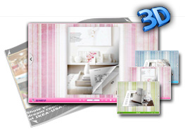Briefness Theme for 3D Page Flip Book 1.0