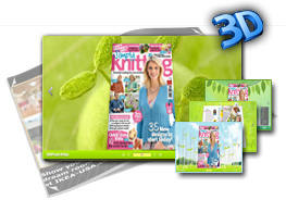Fresh Green Theme for 3D Page Flip Book 1.0