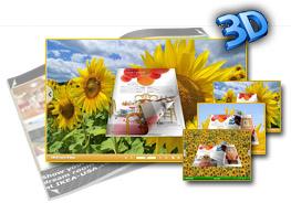3D Page Flip eBook Optimism Theme 1.0